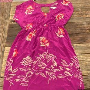 Moulinette Soeurs Floral Dress